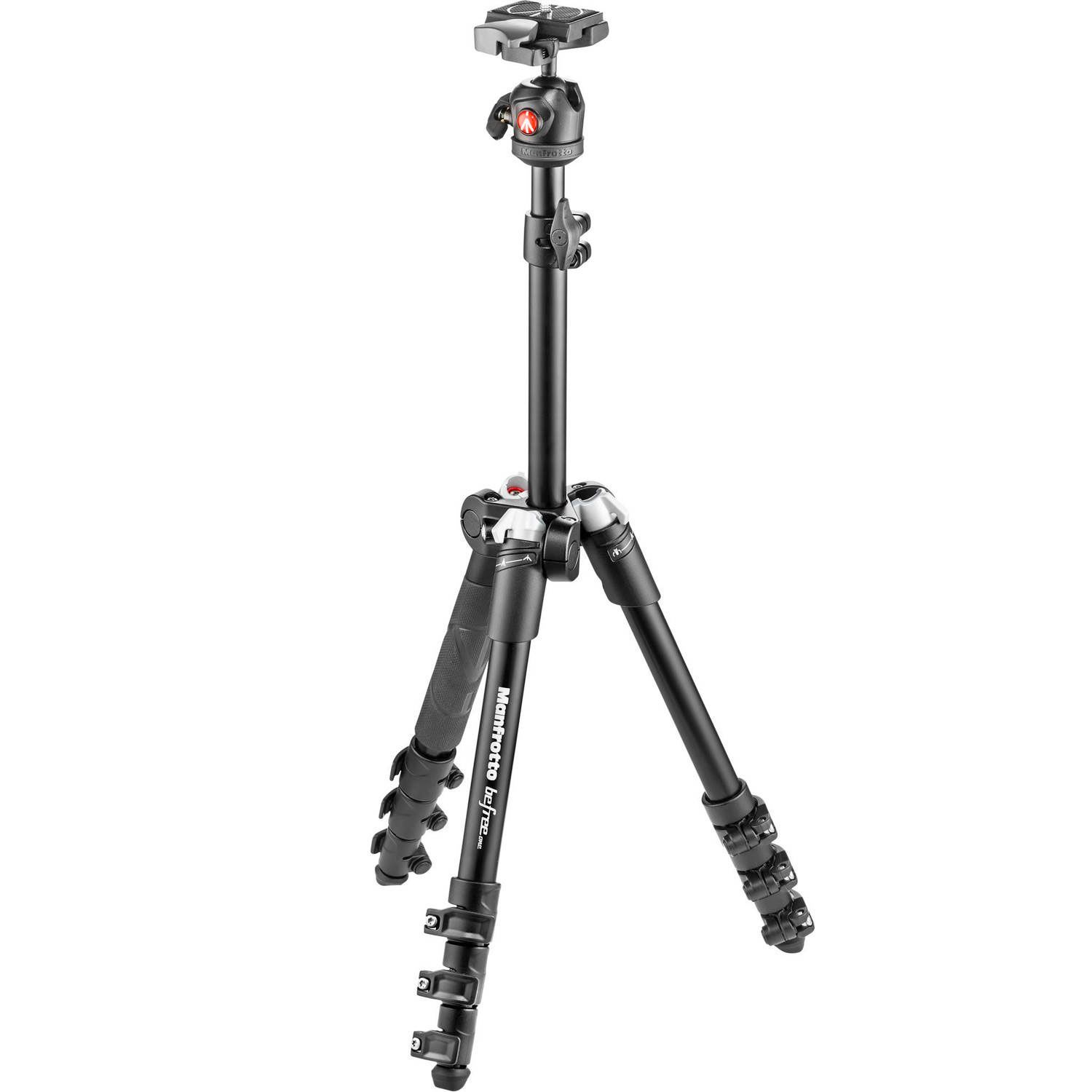 Trípode Manfrotto Befree One Alu