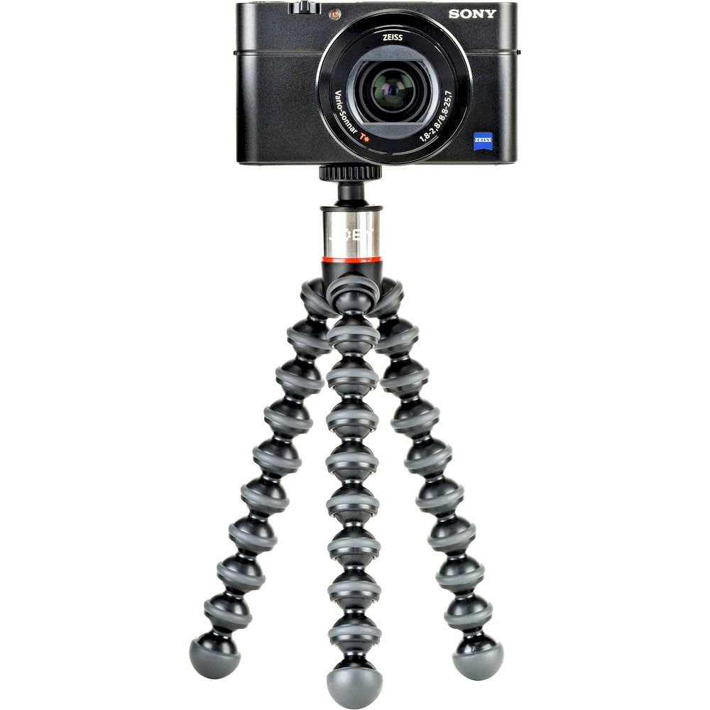 GorillaPod Joby 500 Mini Tripode Flexible