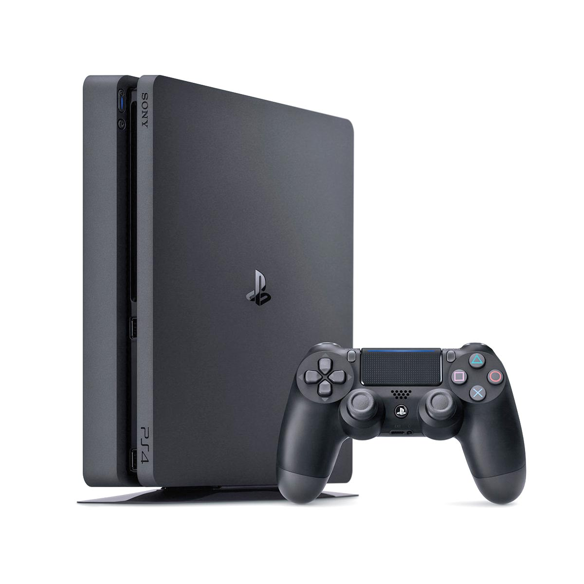 PlayStation PS4 Slim 1TB + Fifa19 (CUH-2215B – LATAM)