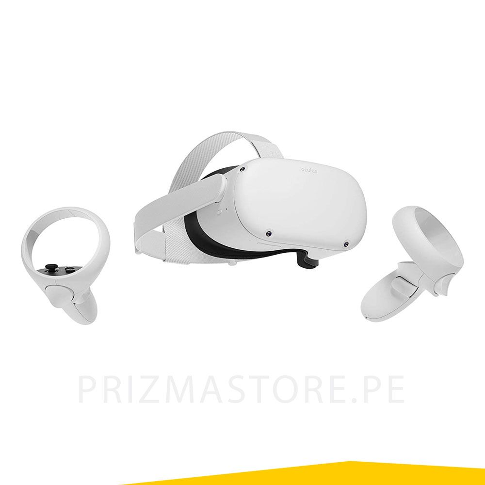 Oculus Quest 2 All-in-One VR Gaming System (64GB) – ¡EN STOCK!